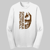 YST350LS Sport-Tek® Youth Long Sleeve PosiCharge™ Competitor™ Tee