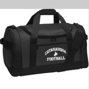 BG800 Port Authority® Voyager Sports Duffel