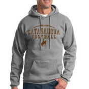 PC90H Port & Company® - Ultimate Pullover Hooded Sweatshirt